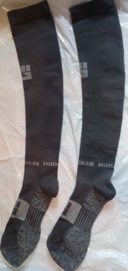 mud run socks