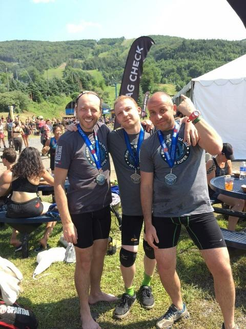 spartanracefinish