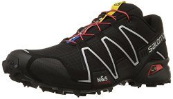 Salomon Speedcross 3 Review. The Best Shoes to Wear For Spartan Races & Tough Mudder. Here's Proof: | Surviving Mud Runs