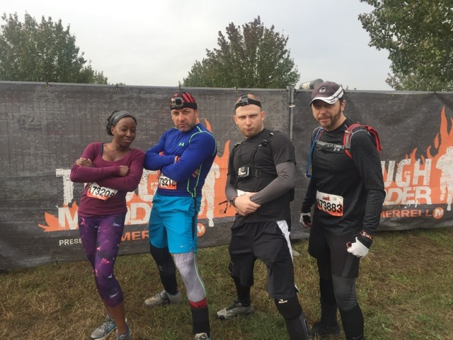 tough mudder review