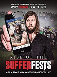 rise of the sufferfests review
