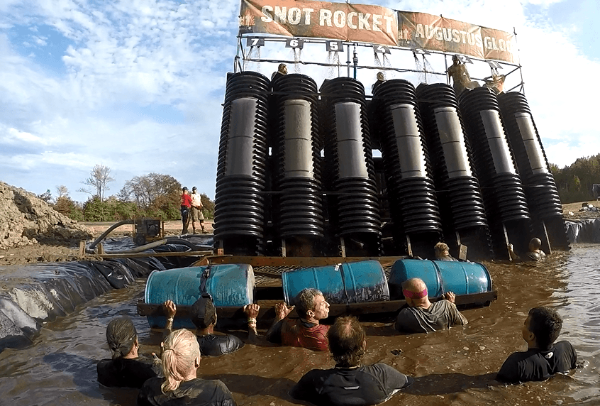 augustus gloop obstacle tough mudder