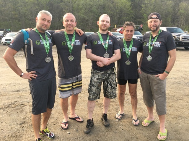 how to prepare for the spartan race